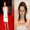 .21.02.10 - Kristen a assité aux BAFTA awards à Londres (équivalent aux oscars en angleterre)..