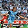 Premier match nul Rennes- Marseille 4-4