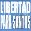 Libertez pour SANTOS