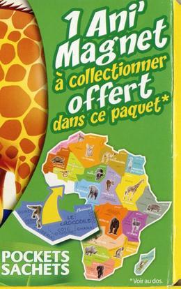 Carte Afrique Brossard.Brossard Savane Ani Magnets Carte De L Afrique Echange