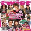 """D'aprés Le magasine """" Twist """""""