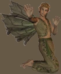 Vous êtes pour les elfes filles ou garçons ?
