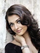Connaissez vous l'actrice indienne Aishwarya rai de Bollywood ? si non ..... la voici en photo ...