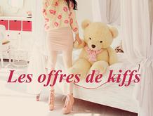 ♥ Le blog fête ses 1 an !! ♥
