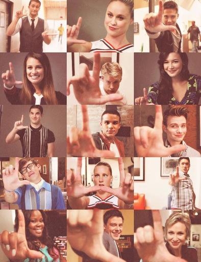 Glee songs ♪