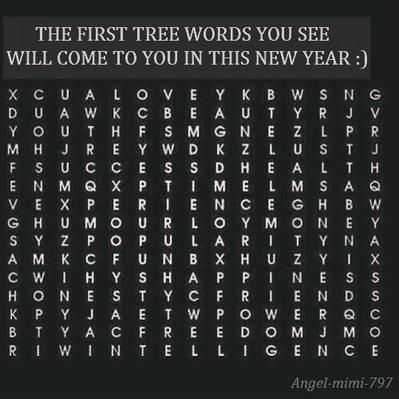 Bonne année 2014 à tous !! ^^ (2)
