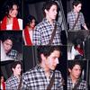 Artcile 18 -  on nickjonasworld  _  Nick J. et sa petite amie Selena G. sont allés dîner dans un restaurant (Philippe Chow, pour ceux à qui cela intéresse) hier soir (2 férvrier) à Los Angeles  VIDEO (on peut y voir qu'ils sont extremement proche) Joe a aussi été vu sortant du même restaurant, mais on ignore s'il était avec Nick et Selena.