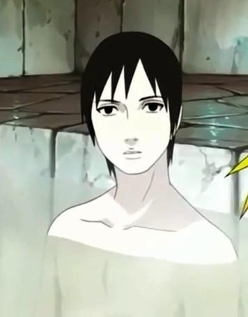 Naruto Shippuden épisode 36-37 (Sai)