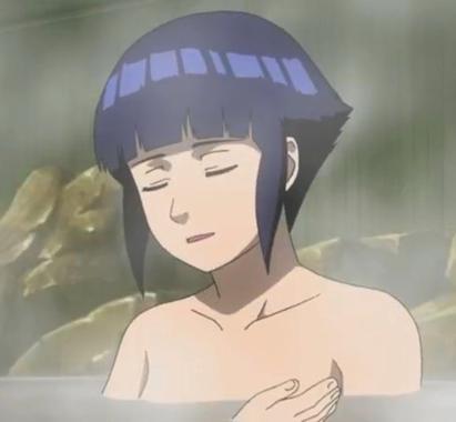 Naruto Shippuden épisode 236 (Hinata)
