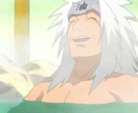 Naruto épisode 56 (Jiraiya)