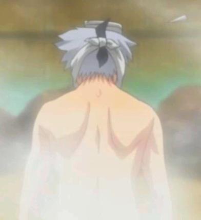 Naruto épisode 101 (Kakashi)