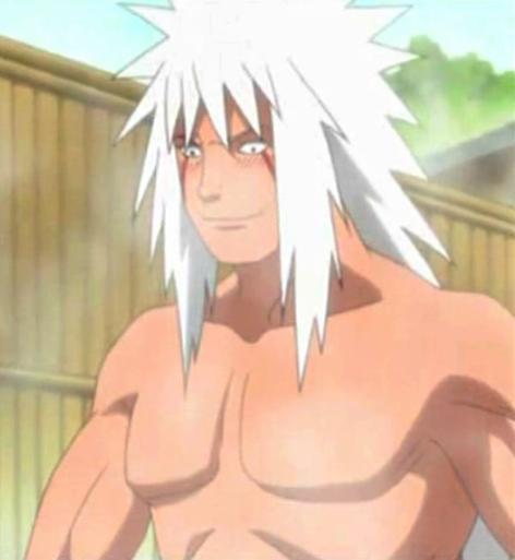 Naruto épisode 177 (Jiraiya)
