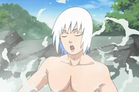 Naruto Shippuden épisode 161 (Suigetsu)