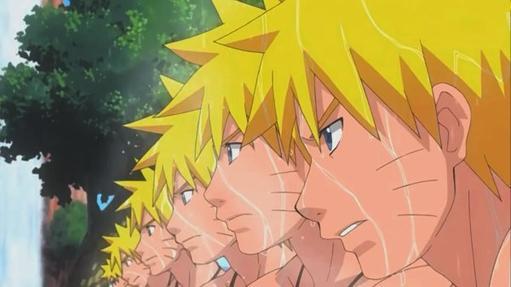 Naruto Shippuden épisode 73 (partie 1)