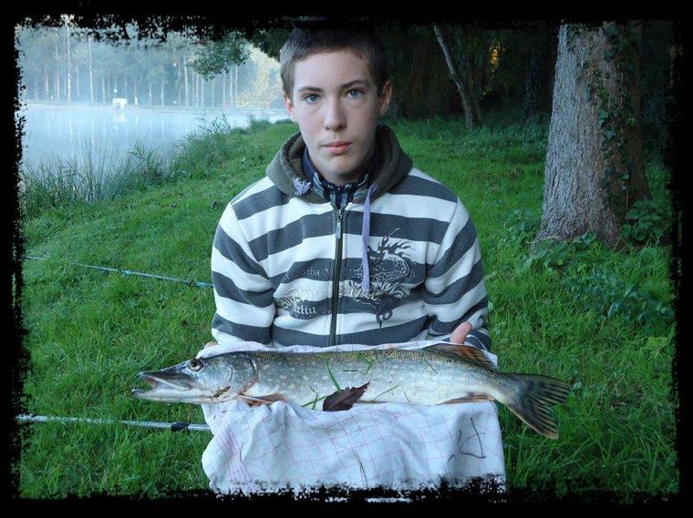 Une pêche magnifique ! :D