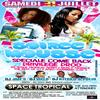 SAMEDI 31 JUILLET BIG SOIREE MOUSSE SPECIAL COME BACK AU SPACE TROPICAL ...