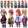 #..°04: Final Fantasy III DS