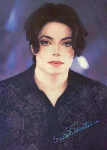 Michael Jackson - You are not alone - Blog entièrement ...