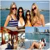 Nouvelle photos de Kimmie à Miami