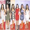 Us Magazine a fait un joli trés joli article sur Kimmie concernant certains, de leurs modèles de robes favoris de ses apparitions sur les tapis rouge des événements récents et les apparitions à la télévision.