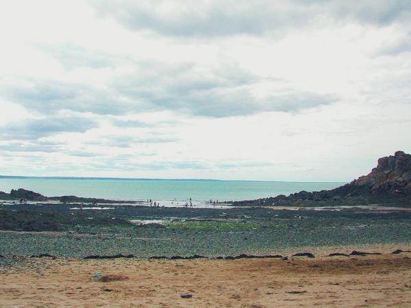 Bretagne.
