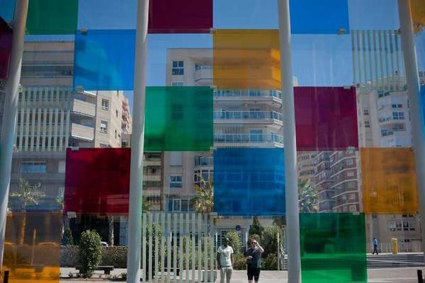 CULTURE ESPAGNE Le Centre Pompidou et Malaga prolongent leur collaboration Le partenariat inauguré il y a quatre ans entre l'institution parisienne et la cité andalouse se poursuivra jusqu'en 2025.  Par Sandrine Morel  Publié le 12 août 2019 à 07h30 - Mis à jour le 16 août 2019 à 08h48
