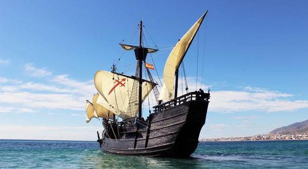 V centenaire du premier tour du monde de Magellan et Elcano