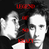 The legend of so krazy