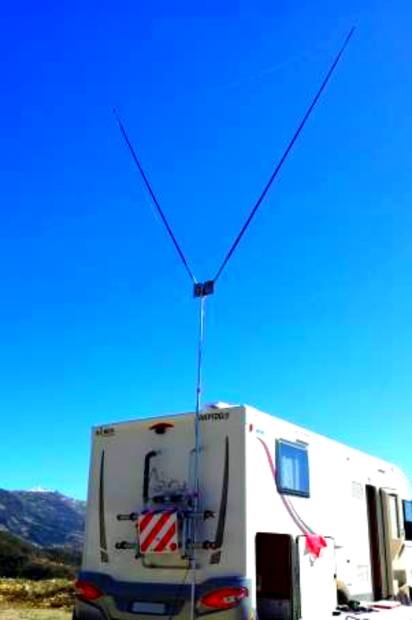 antenne delta loop
