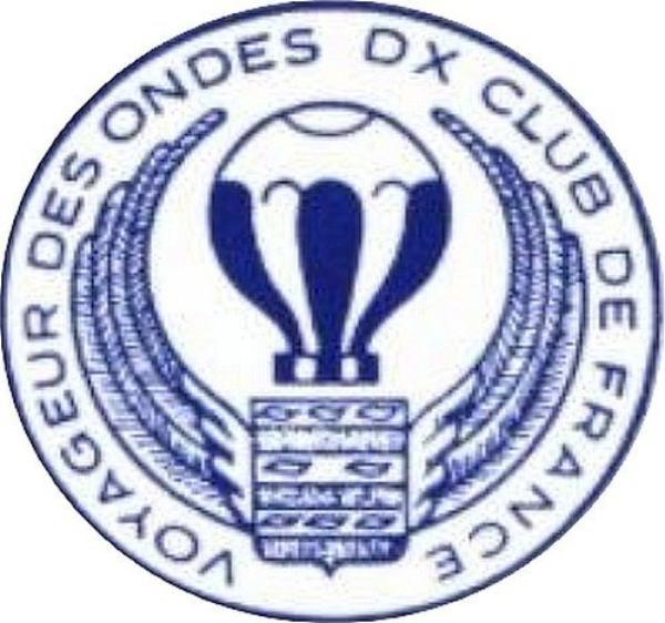 F6KRD Radio club  Association VOYAGEUR des ONDES- MARSEILLE
