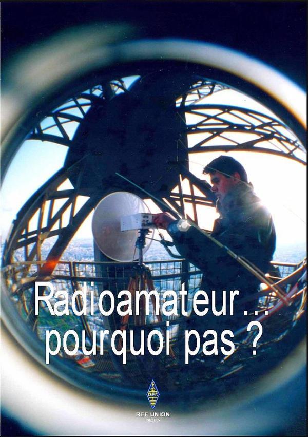 Radioamateurs la magie au bout du fil