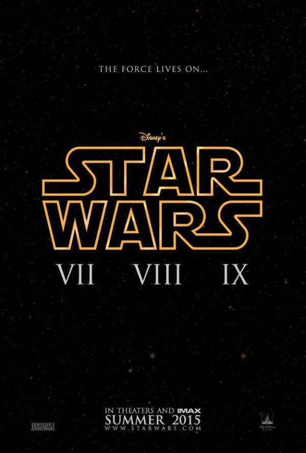 il sons de retour il arrive 1977 a décembre 2015  38 ans    la saga et de retour star wars