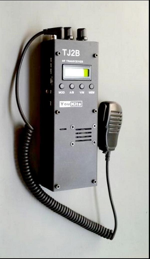 Ligne de STIE 2 plus ce petit plus ce   mignon fabrication italienne   ....144 Mhz + rx 430 Mhz émetteur-récepteur UHF émetteur VHF + rx