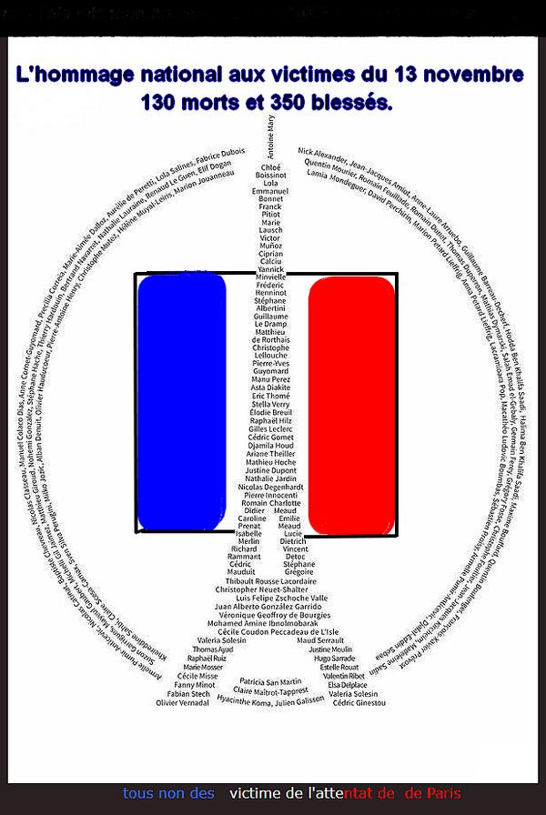 merci monsieur le président   pour eux mais pas pour votre politique vous leur tend la main il vous coupe le bras   être plus vigilant a l'avenir pour FRANCE et pour les FRANÇAIS