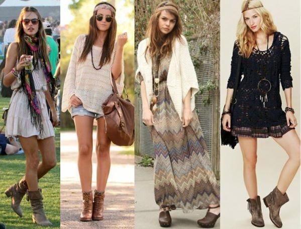 Articles de clothing fiction mode tagg s hippie - Hippie annee 70 ...