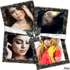 my favourite stars miley cyrus and me and vanessa hudgens and ashley tisdale ...!!