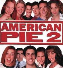 2001 : American Pie 2