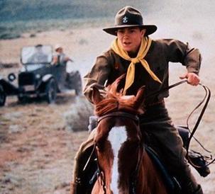 1989 - Indiana Jones et la dernière Croisade