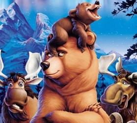 2003 - Frère des ours