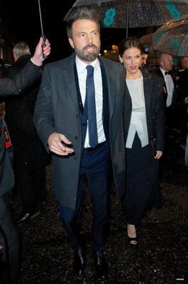 2013 British Academy Film Awards