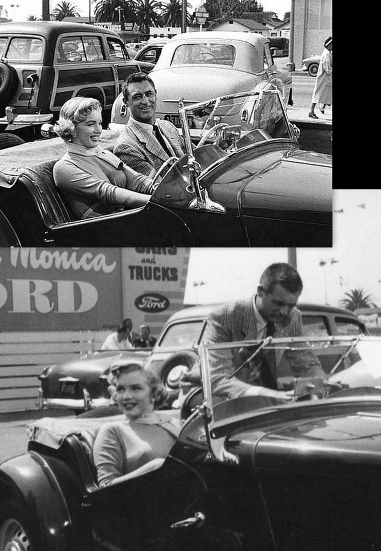 articles de legend marilyn monroe tagg s 1952 monkey business legend marilyn monroe. Black Bedroom Furniture Sets. Home Design Ideas