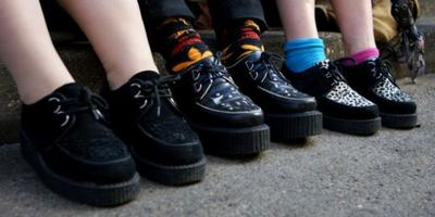 Les creepers