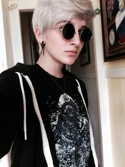 Le style androgyne