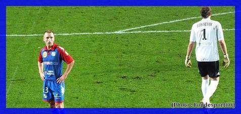 Ligue 2 - (BOULOGNE / AMIENS SC) - Pas d'autre choix que la gagne !