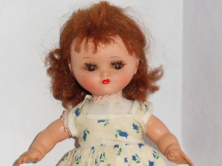 """Les poupées qui """"manquent"""" à ma collection"""