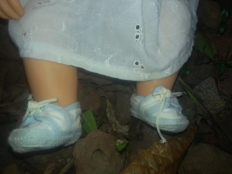 Chaussures Tinnie?