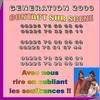 CONTACT SUR SCENE DE GENERATION 2000 HUMOURISTES ET PLUS