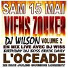 L'OCEADE PRESENTE VIENS ZOUKER VOL 2 BY WILSOND PRODUCTION...