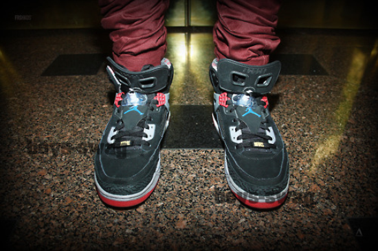 Jordan shoes ♥ - Boys swag, ta 1er source swag de boys.