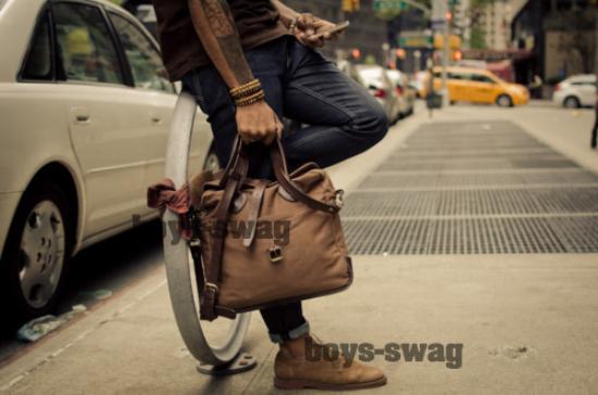 Boys swag.